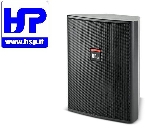 JBL - CONTROL 25 - 2-WAY PASSIVE SPEAKER