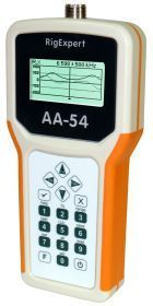 RIGEXPERT - AA-54 - ANTENNA ANALYZER