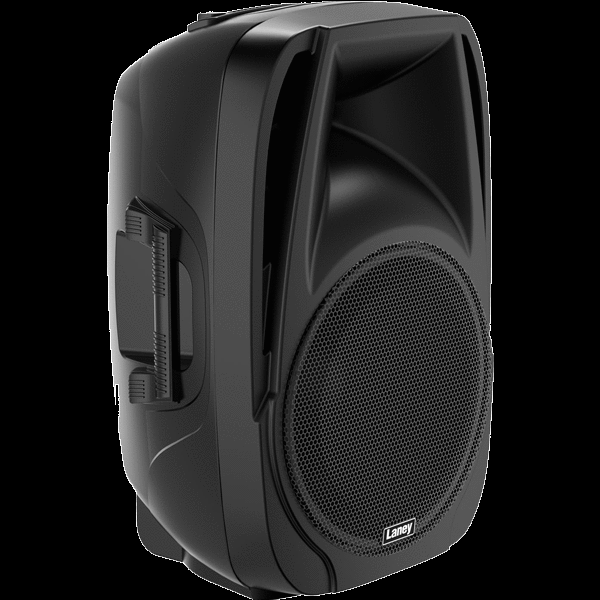 AH-110 - LANEY - 200W ACTIVE SPEAKER