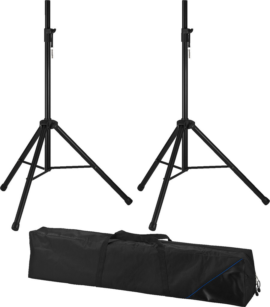 IMG STAGE LINE - PAST-164SET - 2 STANDS + BAG