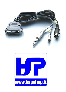 RIGEXPERT - YS-006 - YAESU INTERFACE CABLE