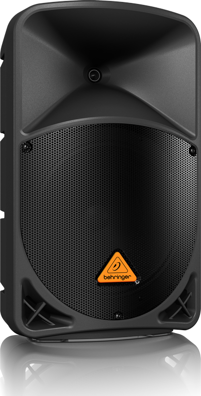 BEHRINGER - B112MP3 - ACTIVE SPEAKER 1000W