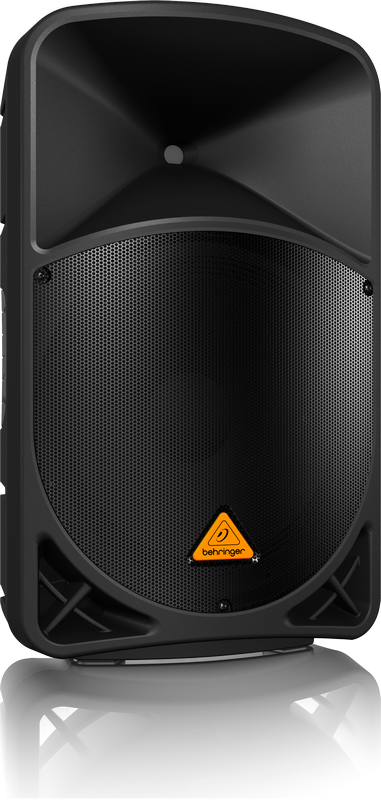 BEHRINGER - B115MP3 -Active Speaker 1000W 15""