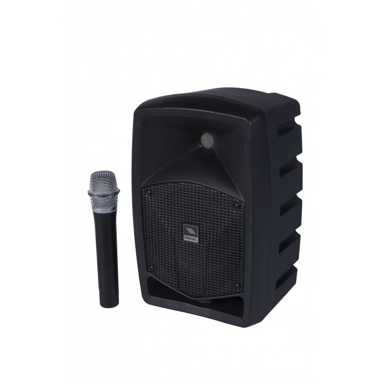 FREE6LT - PROEL - Portable Active Speaker 80W