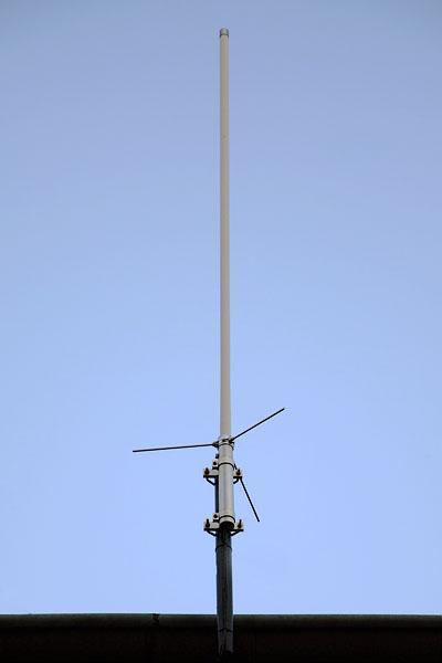 DIAMOND - X50N - BASE ANTENNA 144 / 430 MHz