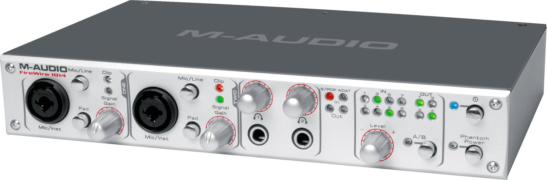 M-AUDIO - FIREWIRE 1814 - AUDIO INTERFACE