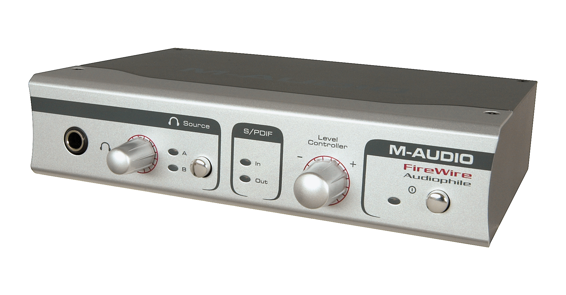 M-AUDIO - AUDIOPHILE - FW AUDIO INTERFACE