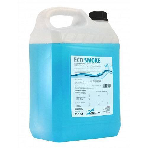 ECOSMK5 - FOG MACHINE LIQUID - 5 LT.