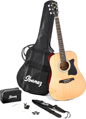 IBANEZ - V50NJP-NT - ACOUSTIC GUITAR KIT