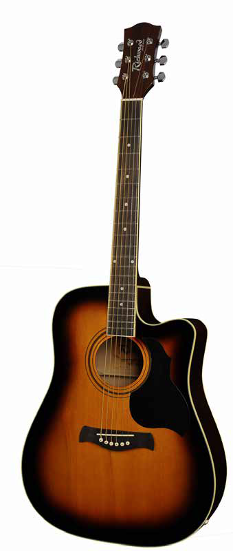 RICHWOOD - RD-12-CESB - DREADNOUGHT