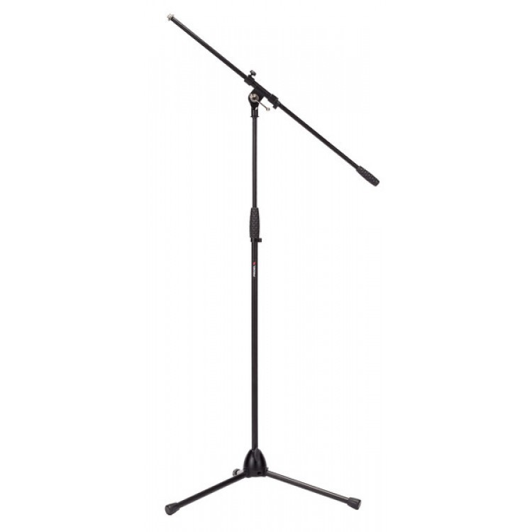 PROEL - RSM195BK - MICROPHONE STAND WITH BOOM