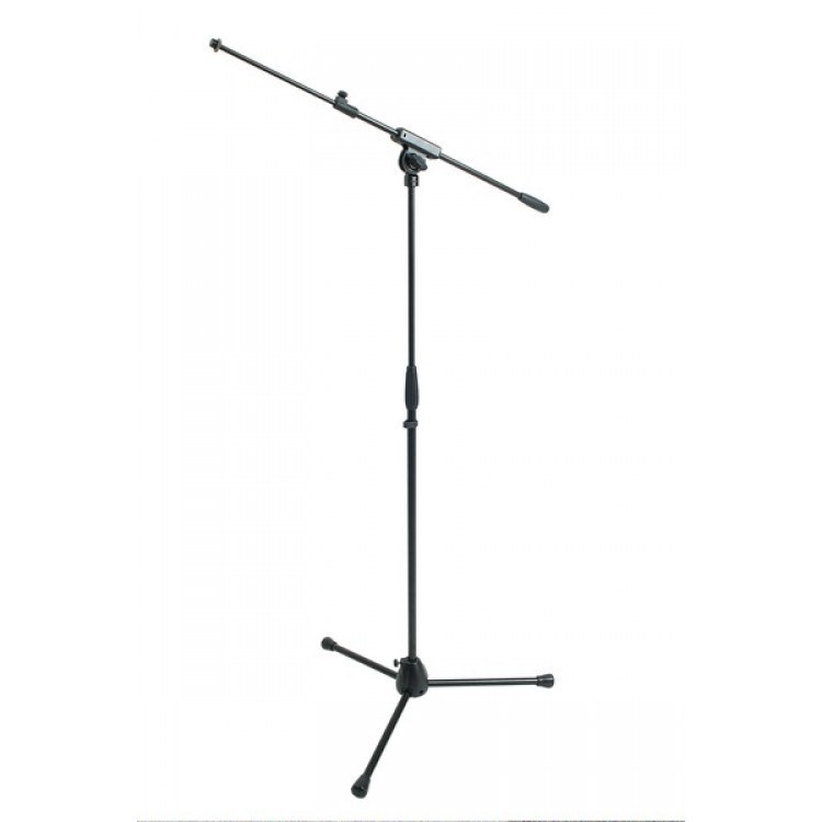 PROEL - RSM200BK - MICROPHONE STAND WITH BOOM