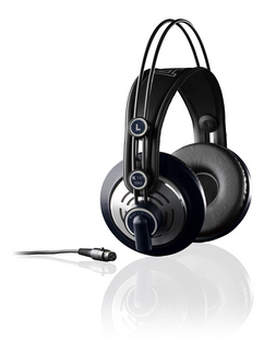 AKG - K141 MKII - On-ear headphones