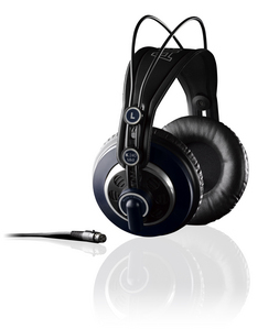 AKG - K 240 MK II - Over-ear headphones