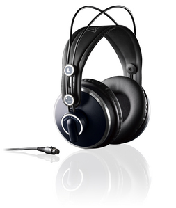 AKG - K271 MKII - OVER-EAR CLOSED HEADPHONES