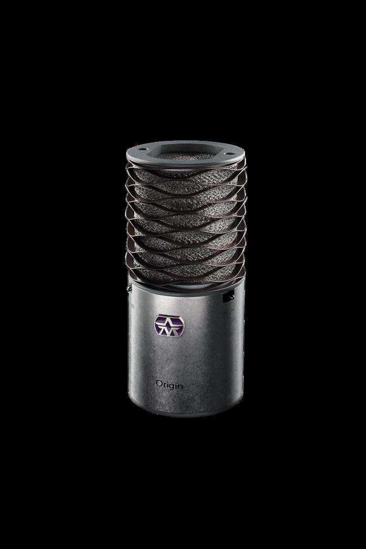 aston origin condenser microphone hardsoft products. Black Bedroom Furniture Sets. Home Design Ideas