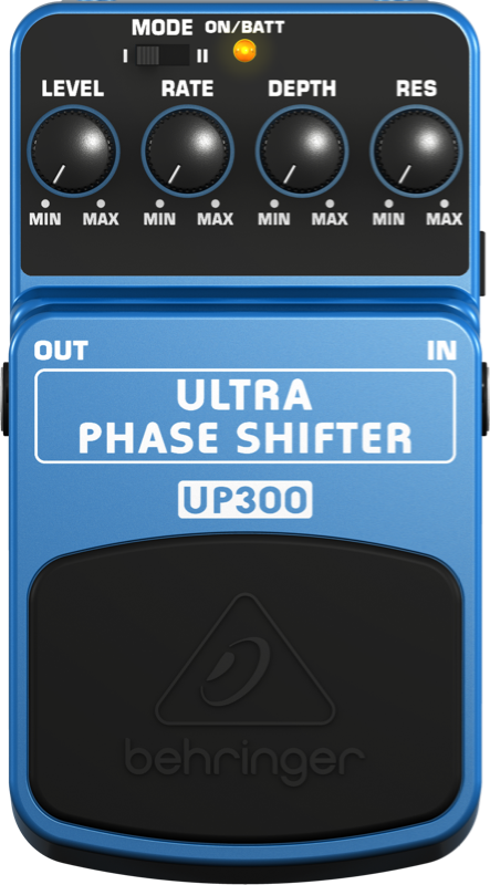 BEHRINGER - UP300 - PEDALE ULTRA PHASER