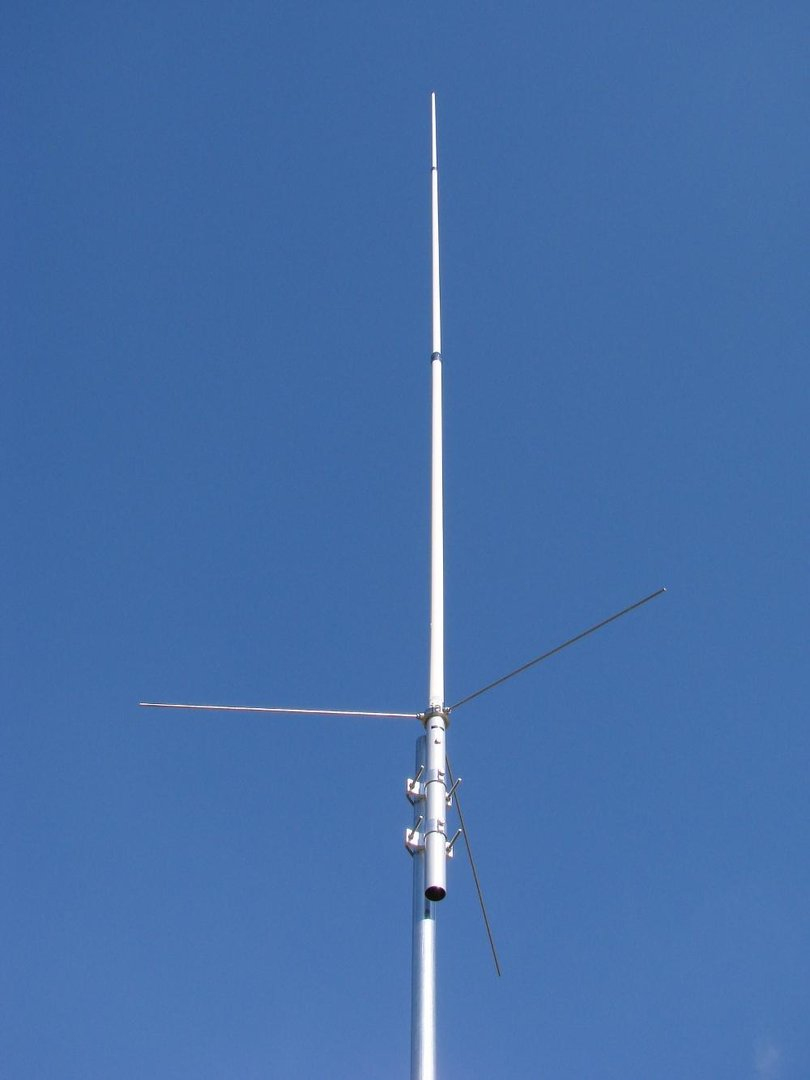 DIAMOND - X510N - ANTENNA BASE 144 / 430 MHz