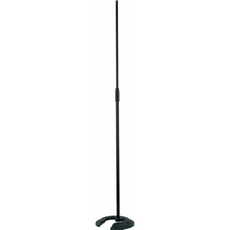 PROEL - ALV130BK - STRAIGHT MICROPHONE STAND