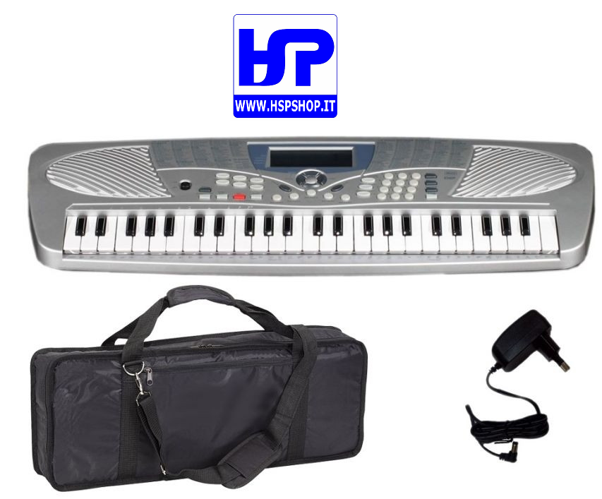 MEDELI - MC37A - KEYBOARD + POWER SUPPLY +BAG