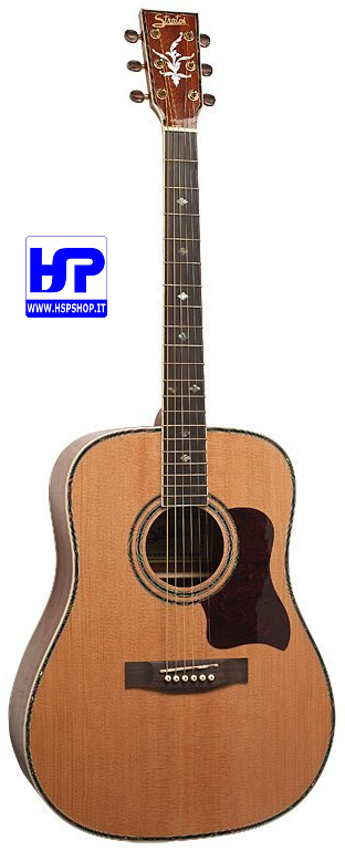 STRATOS - AG-90N - FOLK GUITAR