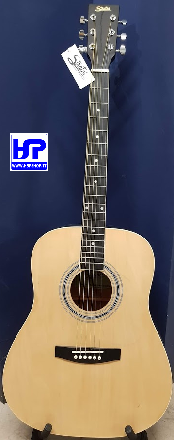 STRATOS - AG-60N - ACOUSTIC GUITAR