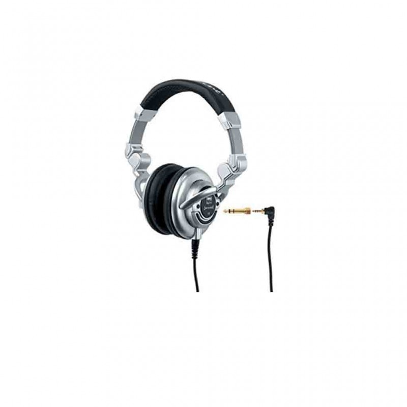 MD-6500 - STEREO DJ HEADPHONES