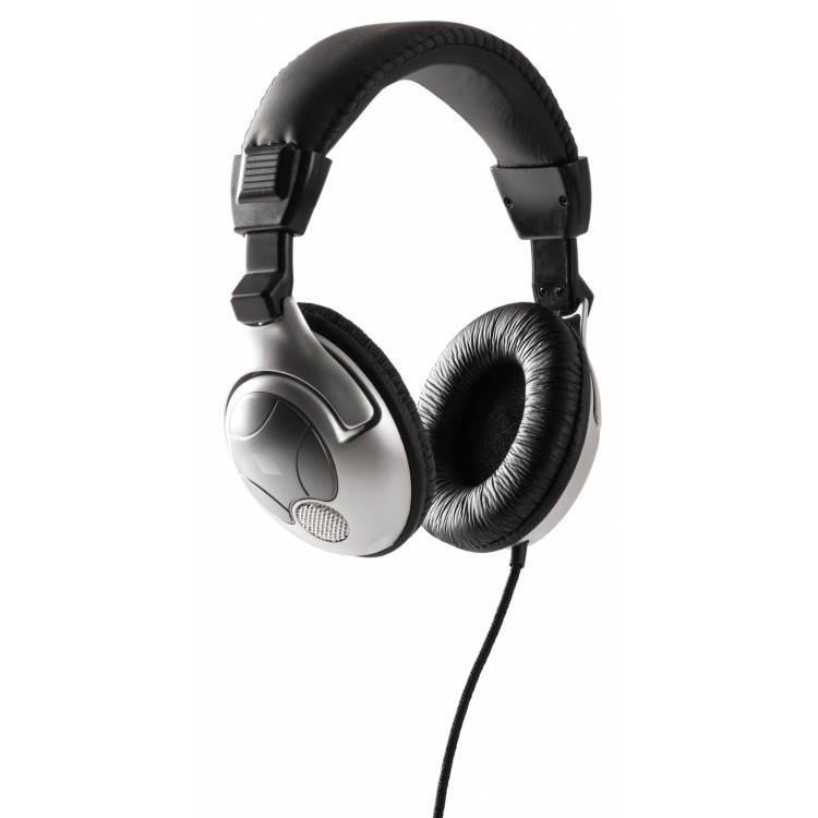 PROEL - HFC25 - STEREO DYNAMIC HEADPHONES