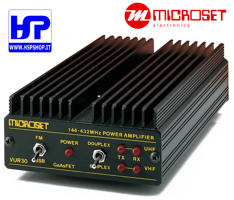 LINEAR AMPLIFIERS - HardSoft Products