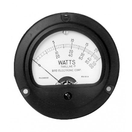 BIRD - 2080-002 - REPLACEMENT METER