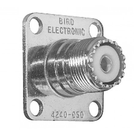 BIRD - 4240-050 - QC SO-239 CONNECTOR