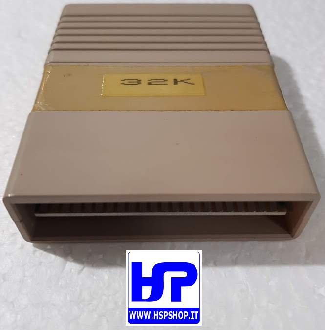 HSP - 32KEXP - UTILITY CARTRIDGE FOR C-64