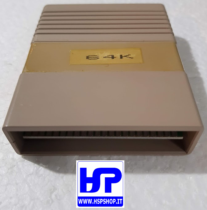 HSP - 64KEXP - UTILITY CARTRIDGE FOR C-64