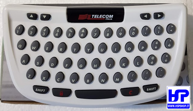 TELECOM - MINI-KEYBOARD FOR SIRIO 187