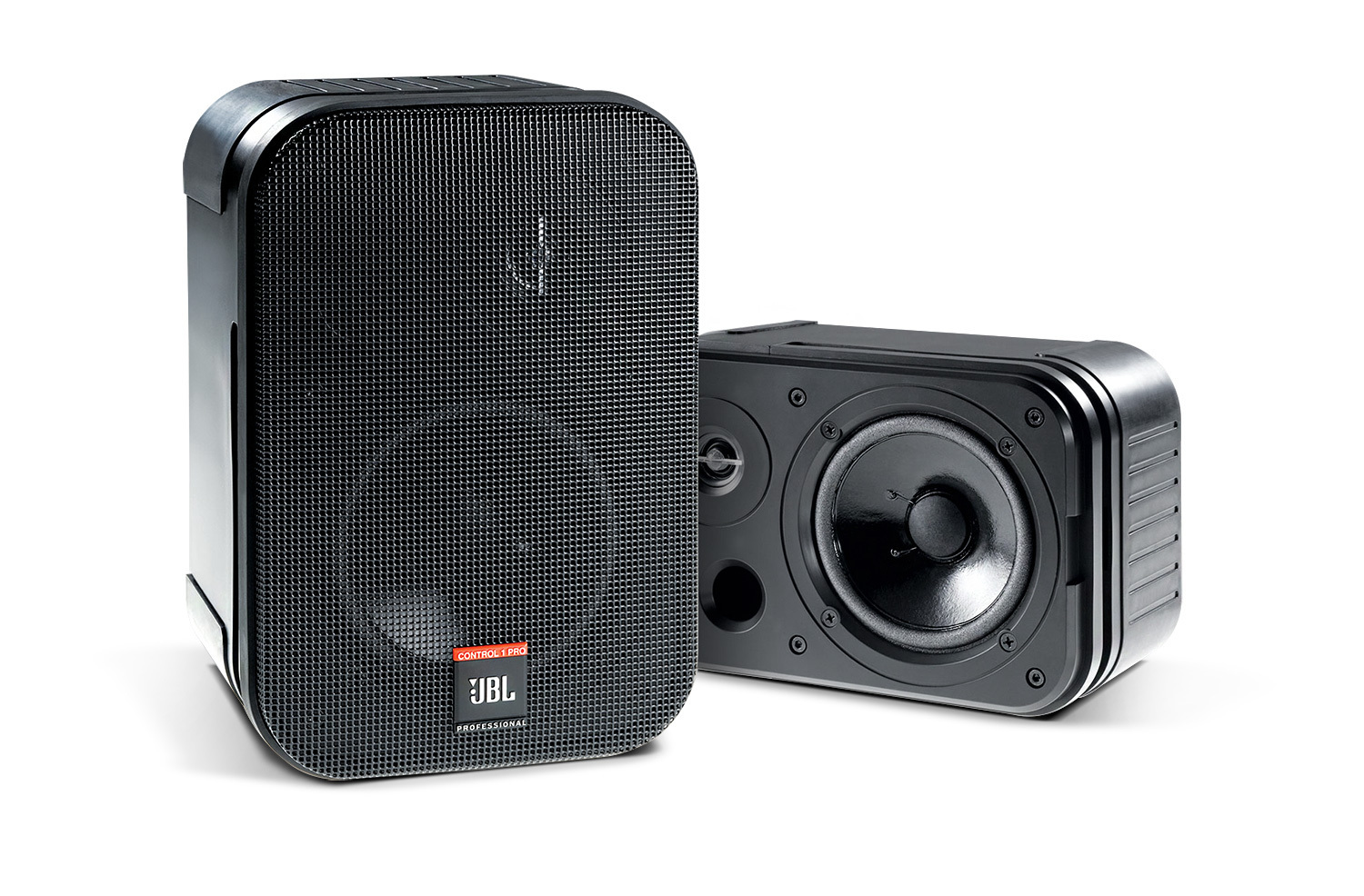 JBL - CONTROL 1 PRO - PAIR OF SPEAKERS 300W