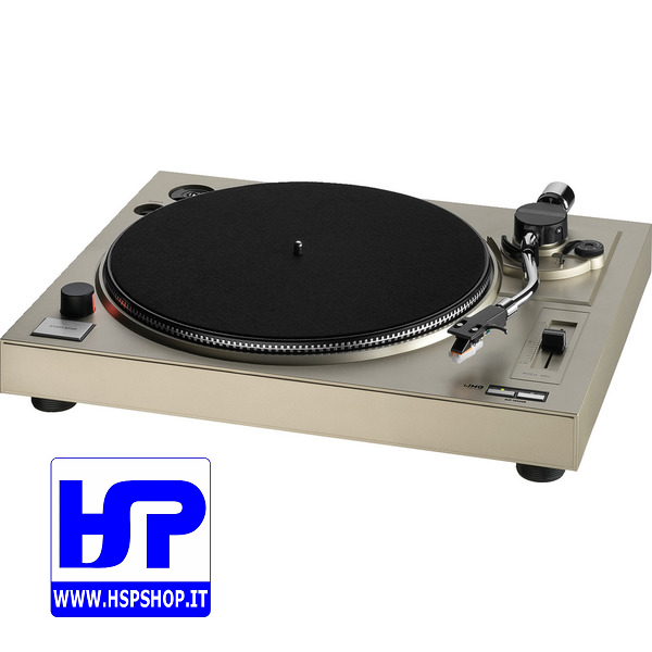 IMG STAGE LINE - DJP-104USB - TURNTABLE
