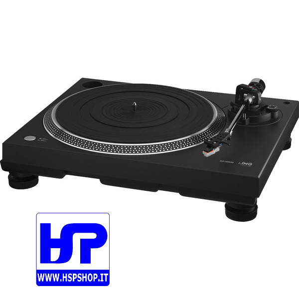 IMG STAGE LINE - DJP-200USB - TURNTABLE