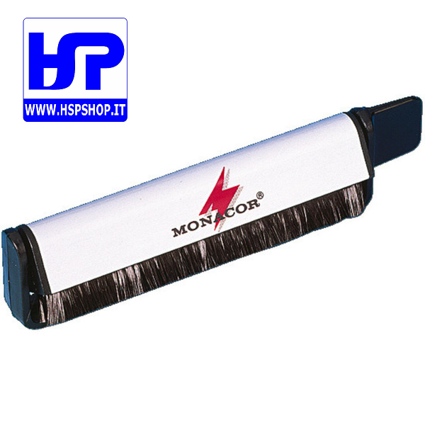 MONACOR - DC-100 - ANTISTATIC BRUSH
