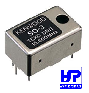 KENWOOD - SO-3 - HIGH STABILITY OSCILLATOR