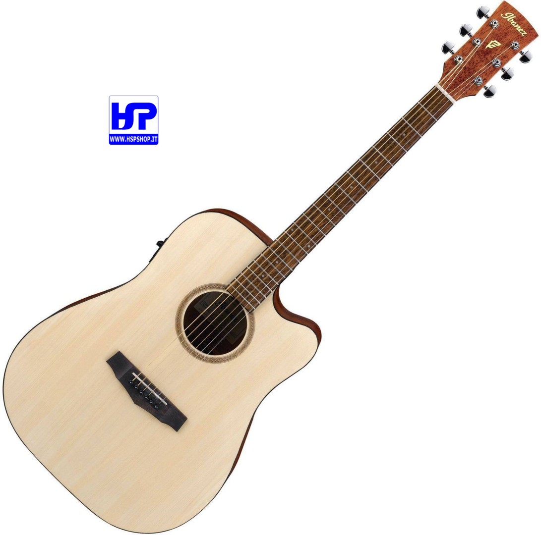 IBANEZ - PF10CE-OPN -ELECTRO-ACOUSTIC CUTAWAY