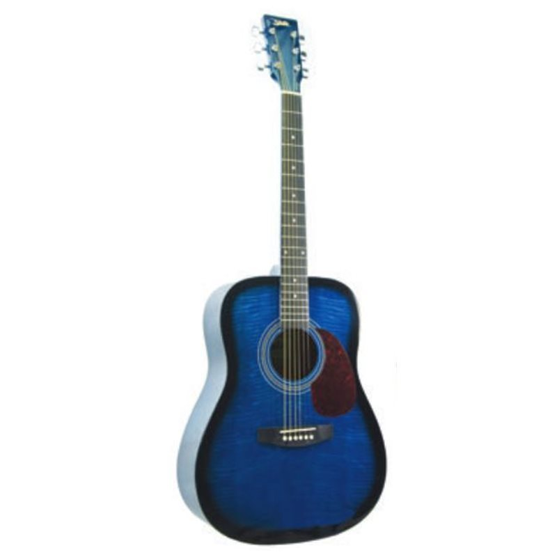 STRATOS - AG-6034-TBLS - ACOUSTIC GUITAR 3/4
