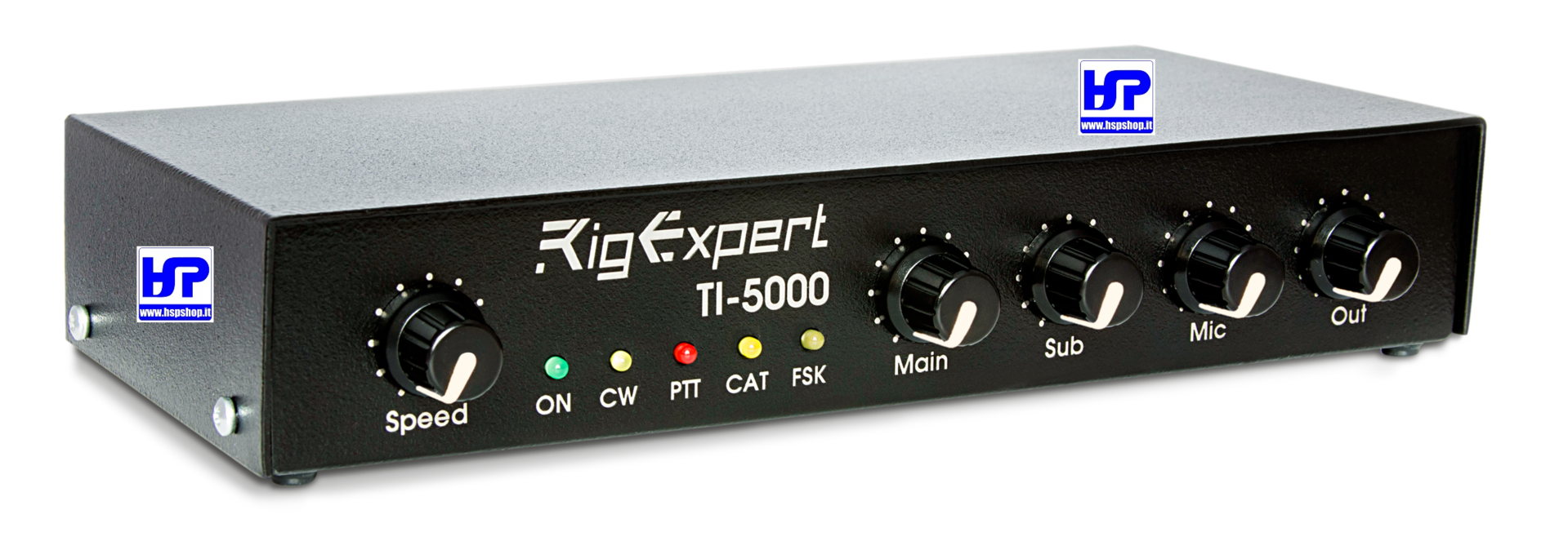 RIGEXPERT - TI-5000 - INTERFACCIA RADIO USB