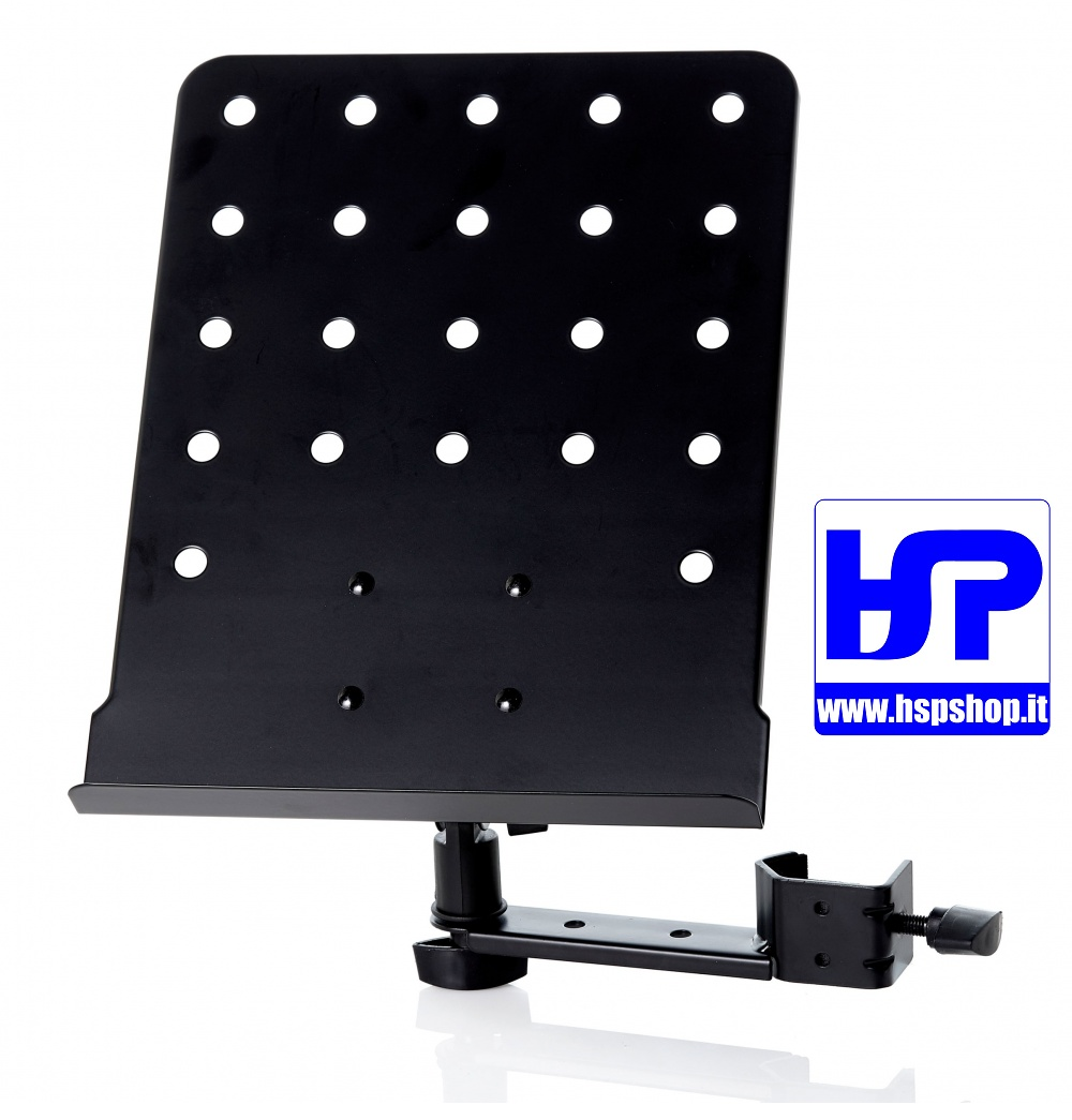 BESPECO - SH160C -SHEET HOLDER FOR MIKE STAND